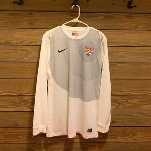 Nike USA Goalkeeper Jersey